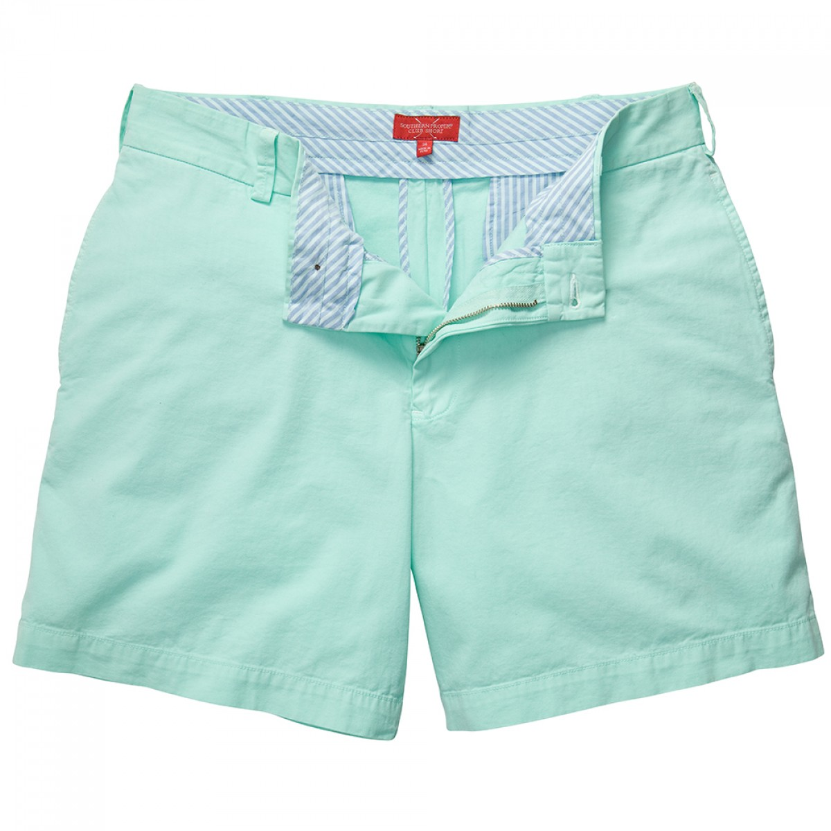 Club Short - Seafoam